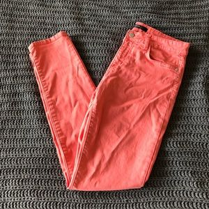 Joe's Jeans Colored Denim
